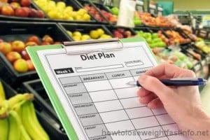 Diets That Work Fast - How To Lose Weight Fast